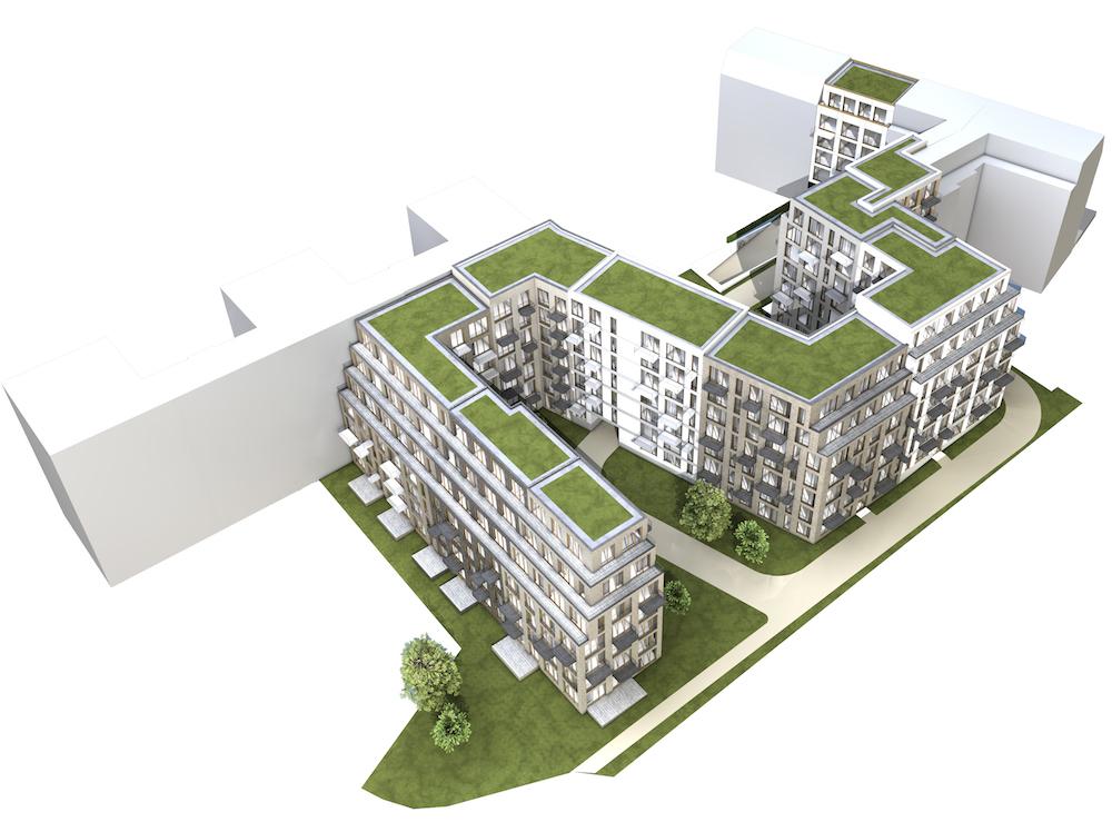 Projekte - Siegfried Nehls