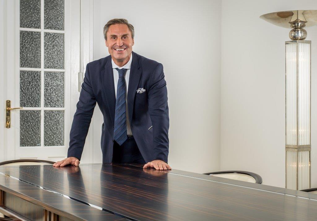 Siegfried Nehls - SANUS AG